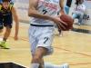 Aquila Basket Trento e Bauer 3