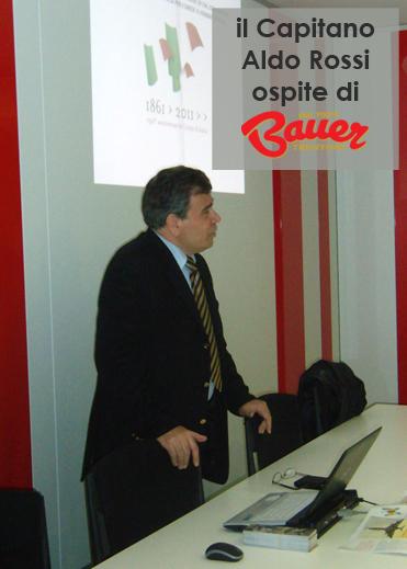 Aldo Rossi presenta il suo libro