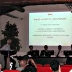 Schermata Convegno Brescia