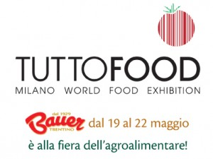 Bauer a TuttoFood