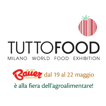 Bauer a TuttoFood 2013