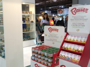 Stand Bauer TuttoFood