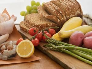 dieta ecosostenibile