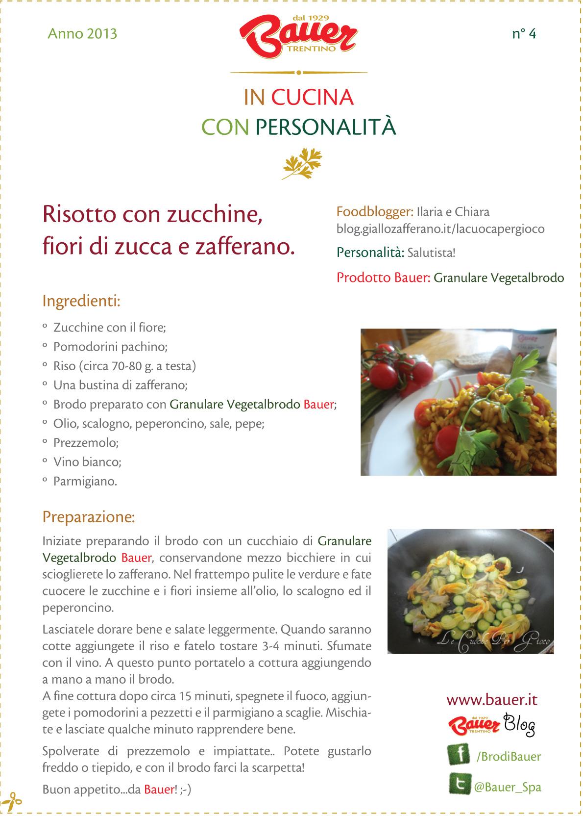 Risotto-alle-zucchine-fiori-di-zucca-e-zafferano-Ricetta-4