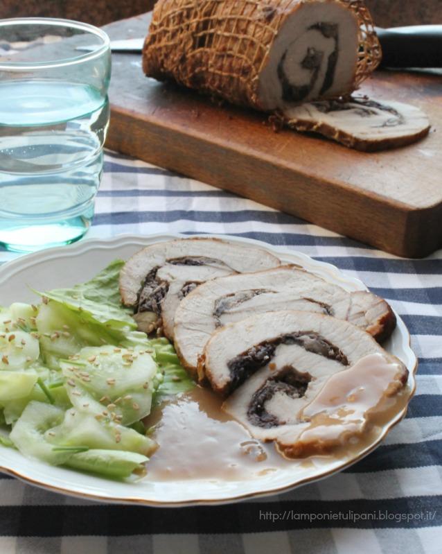 Arrosto-pancetta-radicchio-brie1