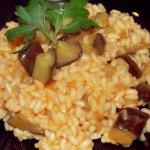 risotto-alle-melanzane-e-pomodori