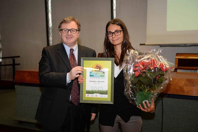Bauer Premio Energia Trentino