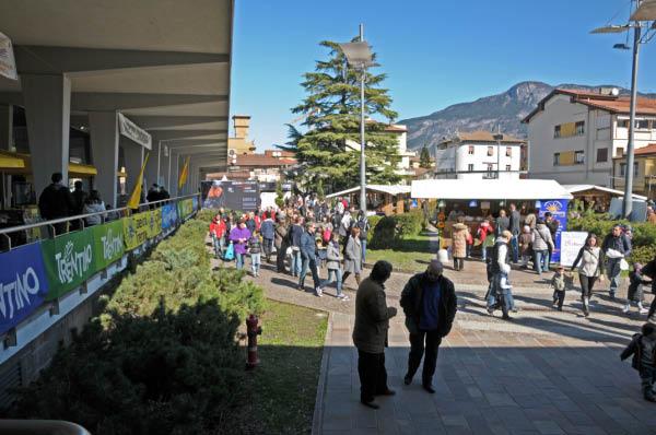 68 Mostra dell'Agricoltura Trento 2