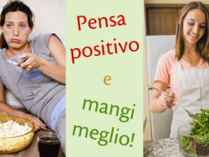 il nostro umore influenza le nostre scelte alimentari