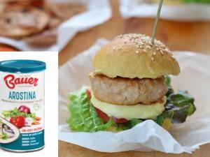 Mini-burger-di-salmone