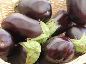 melanzana-proprietà-ricette