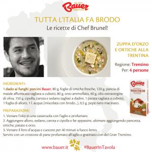 foto-ricette-brunel-trentino-zuppa-orzo-ortiche