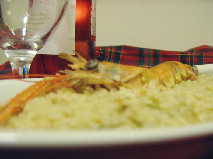 risotto-scampi-carciofi-zoom