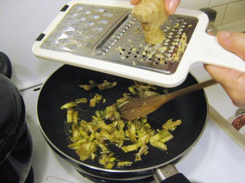 zenzero-grattugiato