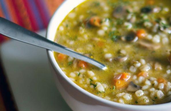 zuppa-cereali-verdure