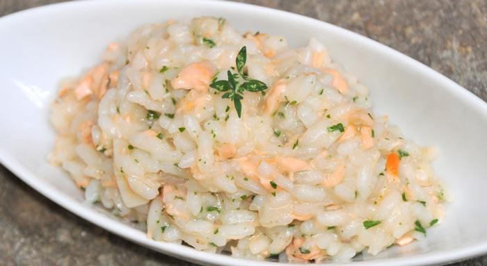risotto-al-salmone-leggero