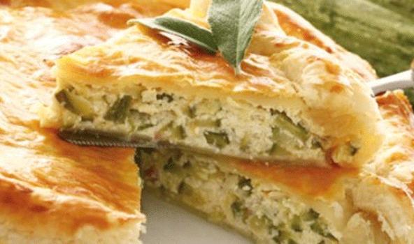 torta-salata-zucchine-ricotta-olive