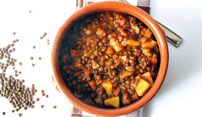 zuppa-lenticchie-patate