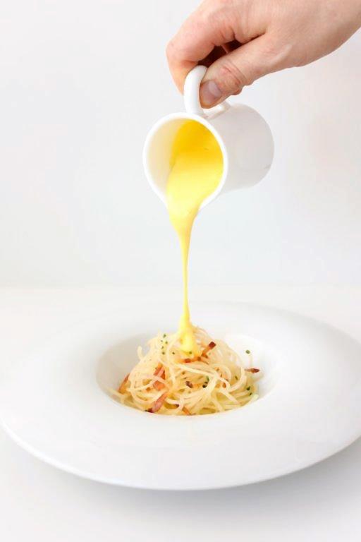 spaghetti-alla-carbonara-trentina-Chef-Brunel