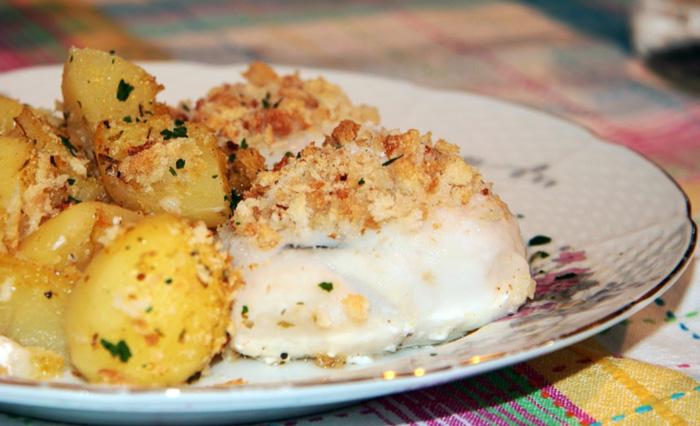 merluzzo-al-forno-patate-novelle