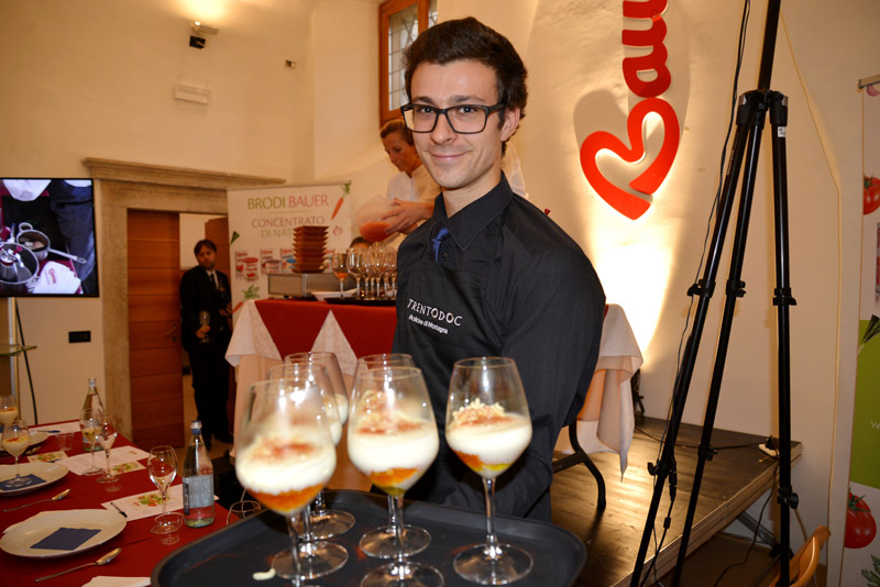 show-cooking-bauer-biologico-chef-brunel-patata-soffiata