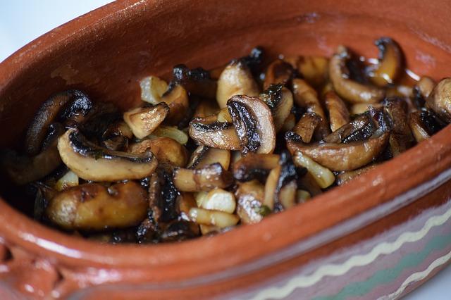 Funghi-autunno-servito