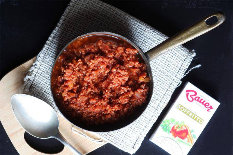Ragu-vegetariano-a-base-di-soia