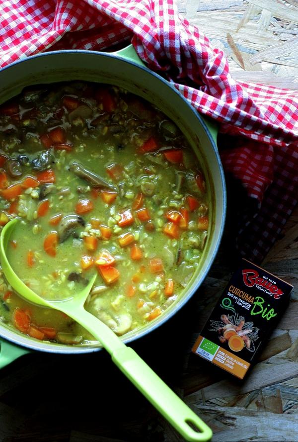 zuppa pronta