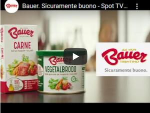 spot tv bauer