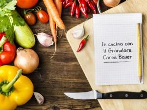 abbinamenti con il Granulare Carne Bauer