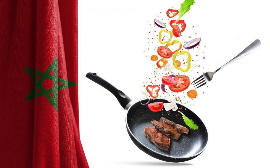 Cucina-marocchina