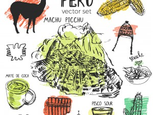 cucina peruviana bauer